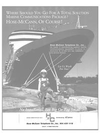 Maritime Reporter Magazine, page 32,  Nov 2000