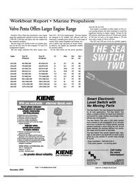 Maritime Reporter Magazine, page 35,  Nov 2000