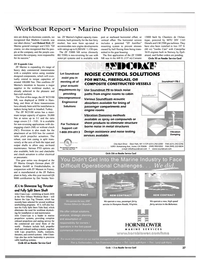 Maritime Reporter Magazine, page 39,  Nov 2000 Virginia