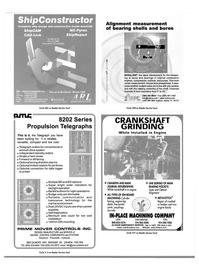 Maritime Reporter Magazine, page 46,  Nov 2000 Laser