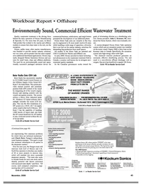 Maritime Reporter Magazine, page 47,  Nov 2000 IVCS2000 Vessel Control System