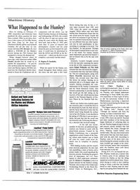 Maritime Reporter Magazine, page 60,  Nov 2000