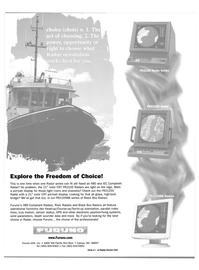 Maritime Reporter Magazine, page 7,  Nov 2000