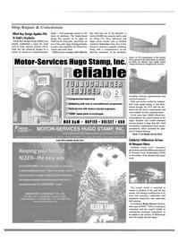 Maritime Reporter Magazine, page 17,  Dec 2000 Louisiana