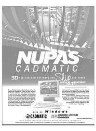 Maritime Reporter Magazine, page 18,  Dec 2000 server solution