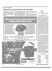 Maritime Reporter Magazine, page 21,  Dec 2000 Newfoundland