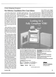 Maritime Reporter Magazine, page 26,  Dec 2000 European Union