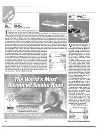 Maritime Reporter Magazine, page 37,  Dec 2000 Federico Fellini