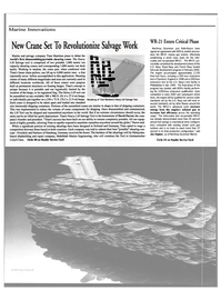 Maritime Reporter Magazine, page 41,  Dec 2000 David Parrot