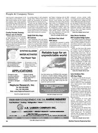 Maritime Reporter Magazine, page 49,  Dec 2000 chip technology