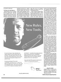 Maritime Reporter Magazine, page 51,  Dec 2000 Pro/ENGINEER