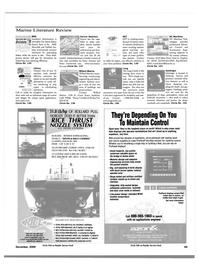 Maritime Reporter Magazine, page 52,  Dec 2000 Willard Marine Willard Marine