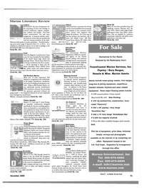 Maritime Reporter Magazine, page 54,  Dec 2000 Latin America