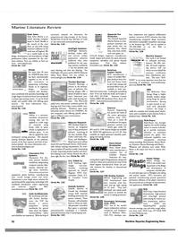 Maritime Reporter Magazine, page 55,  Dec 2000 Massachusetts