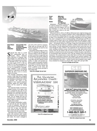 Maritime Reporter Magazine, page 56,  Dec 2000 Virginia