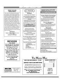 Maritime Reporter Magazine, page 60,  Dec 2000 Washington