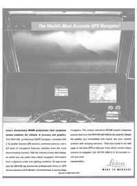 Maritime Reporter Magazine, page 6,  Dec 2000 GPS
