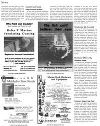 Maritime Reporter Magazine, page 16,  Jan 2001