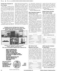 Maritime Reporter Magazine, page 22,  Jan 2001