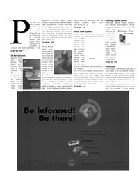 Maritime Reporter Magazine, page 47,  Jan 2001