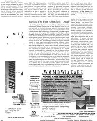 Maritime Reporter Magazine, page 50,  Jan 2001