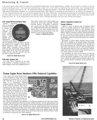 Maritime Reporter Magazine, page 56,  Jan 2001