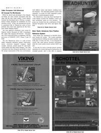 Maritime Reporter Magazine, page 59,  Jan 2001 Miami FL