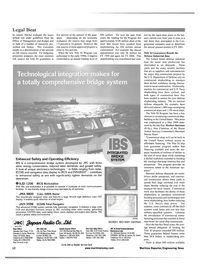 Maritime Reporter Magazine, page 12,  Feb 2001