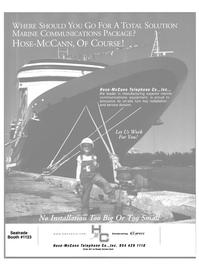 Maritime Reporter Magazine, page 28,  Feb 2001
