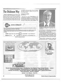 Maritime Reporter Magazine, page 34,  Feb 2001