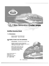 Maritime Reporter Magazine, page 36,  Feb 2001