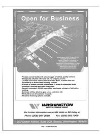 Maritime Reporter Magazine, page 41,  Feb 2001
