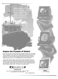 Maritime Reporter Magazine, page 46,  Feb 2001