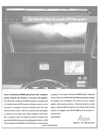 Maritime Reporter Magazine, page 3,  Feb 2001 United States