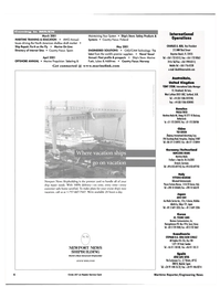 Maritime Reporter Magazine, page 4,  Feb 2001
