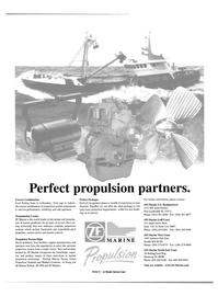 Maritime Reporter Magazine, page 7,  Feb 2001