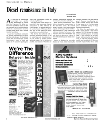 Maritime Reporter Magazine, page 8,  Mar 2001