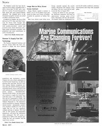 Maritime Reporter Magazine, page 19,  Mar 2001 New York