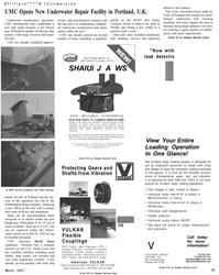Maritime Reporter Magazine, page 29,  Mar 2001