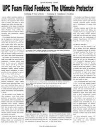 Maritime Reporter Magazine, page 36,  Mar 2001 Gene Woolridge