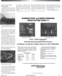 Maritime Reporter Magazine, page 37,  Mar 2001 lower paint consumption
