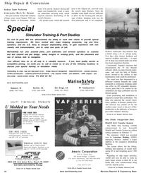 Maritime Reporter Magazine, page 38,  Mar 2001