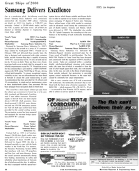 Maritime Reporter Magazine, page 58,  Mar 2001 fuel oil