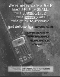 Maritime Reporter Magazine, page 5,  Mar 2001