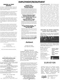 Maritime Reporter Magazine, page 69,  Mar 2001