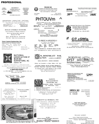 Maritime Reporter Magazine, page 72,  Mar 2001 John E. Zuehlke