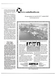 Maritime Reporter Magazine, page 13,  Apr 2001 Gulf of Mexico