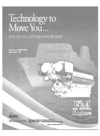 Maritime Reporter Magazine, page 23,  Apr 2001 S.E.M.T. Pielstick
