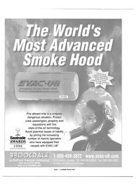 Maritime Reporter Magazine, page 30,  Apr 2001