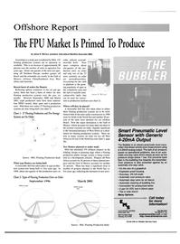 Maritime Reporter Magazine, page 33,  Apr 2001